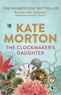 The Clockmaker's Daughter - pr_1699826