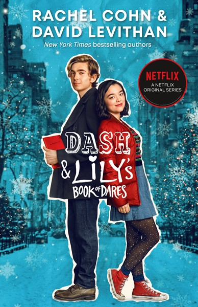 Dash And Lily: Book Of Dares -