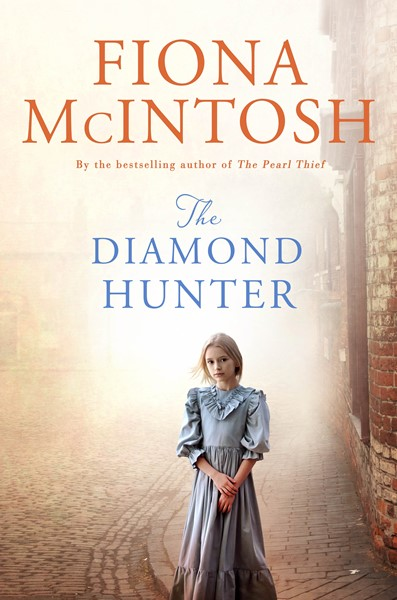 The Diamond Hunter - pr_1747631