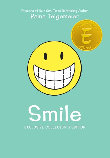 Smile Collectors Edition -