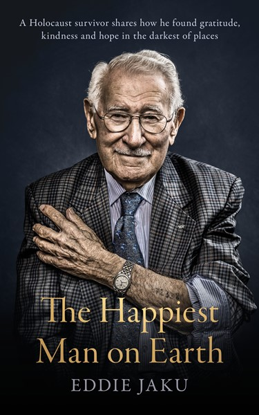 The Happiest Man on Earth -