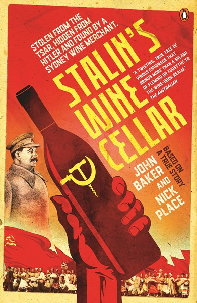 Stalin's Wine Cellar -