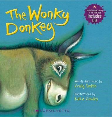 The Wonky Donkey - pr_421925