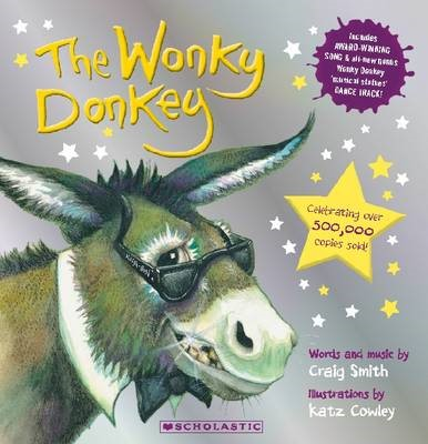 Wonky Donkey Celebration Edition - pr_421928