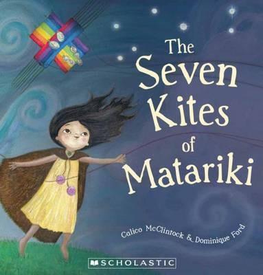 Seven Kites of Matariki - pr_428948