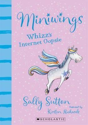 Whizz's Internet Oopsie -