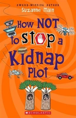 How Not to Stop a Kidnap Plot - pr_428939