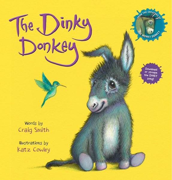 The Dinky Donkey - pr_427250