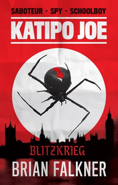 Katipo Joe: Blitzkrieg -