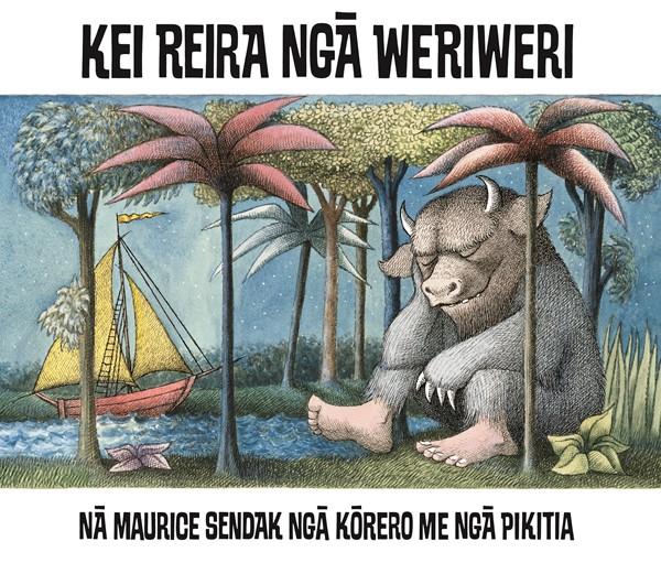 Kei Reira Nga Weriweri -