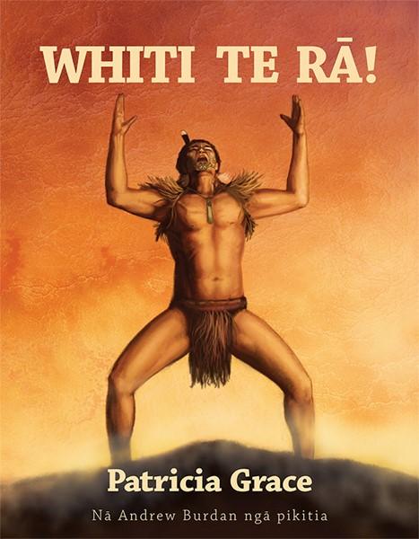 Whiti Te Ra! -
