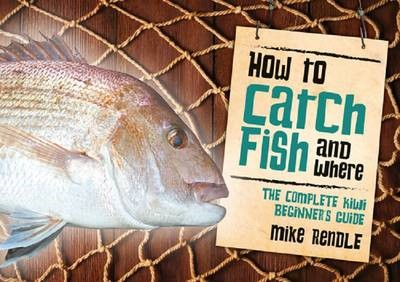 How to Catch Fish and Where - pr_421944