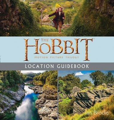 The Hobbit Trilogy Location Guidebook -