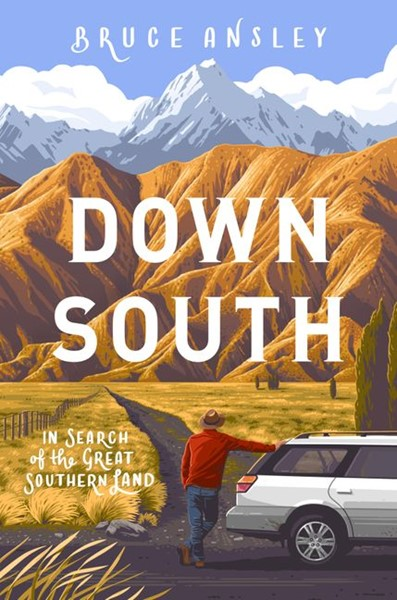 Down South: In Search of the Great Southern Land - pr_1837831