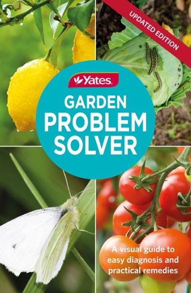 Yates Garden Problem Solver [New Edition] -