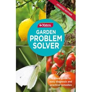 Yates Garden Problem Solver [New Edition]