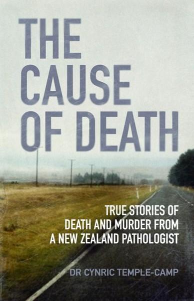Cause Of Death - pr_429011
