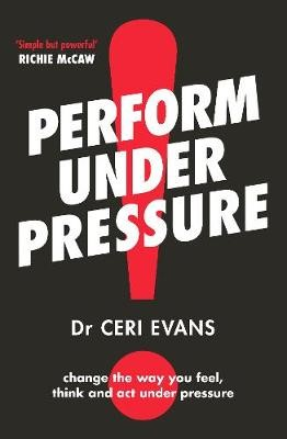 Perform Under Pressure - pr_428925