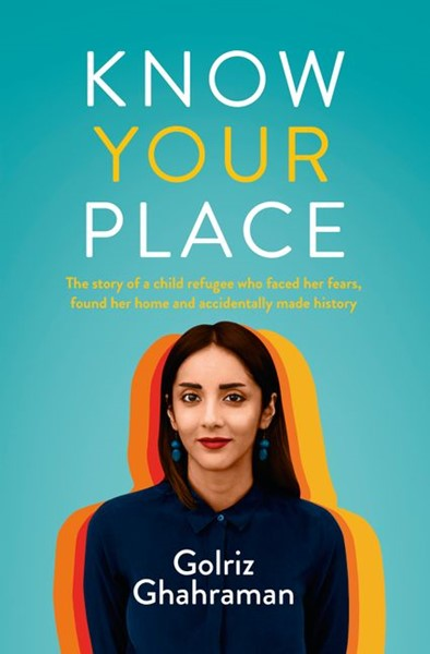 Know Your Place - pr_1765341