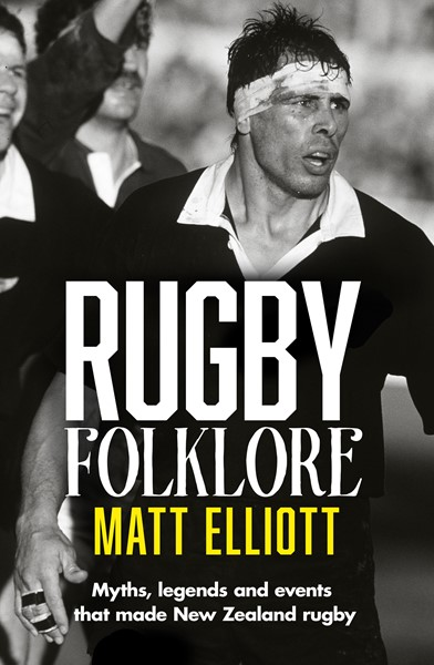 Rugby Folklore - pr_431001