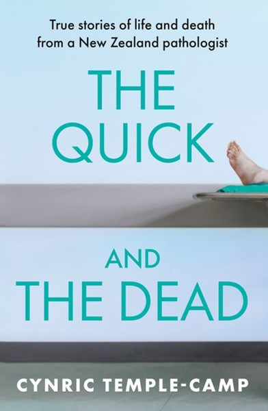 The Quick and the Dead - pr_1774510