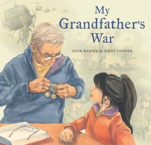 My Grandfather's War -
