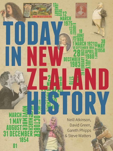 Today in New Zealand History - pr_429012