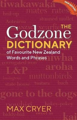 The Godzone Dictionary - pr_402898