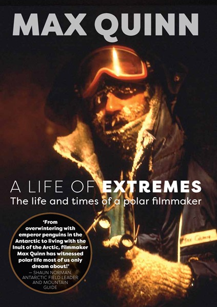 A Life Of Extremes: The Life and Times of a Polar Filmmaker - pr_1837768