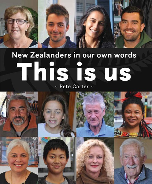 This is Us: New Zealanders in Our Own Words - pr_1772937