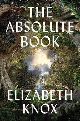 The Absolute Book -