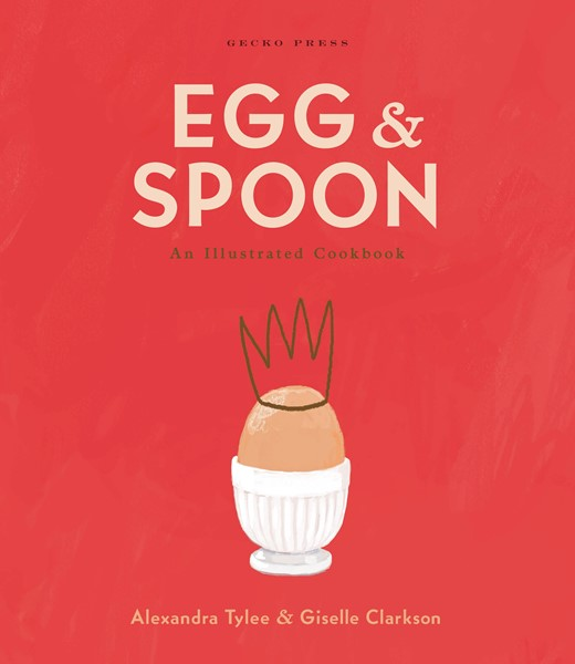 Egg And Spoon -