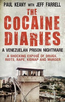 The Cocaine Diaries - pr_356571