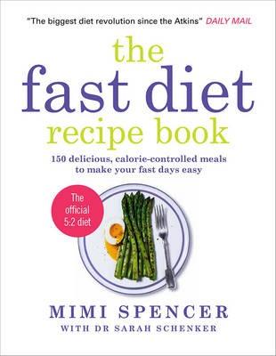 The Fast Diet Recipe Book - pr_169069