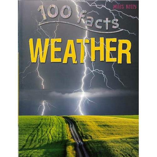 100 Facts Weather - pr_1773586