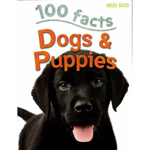 100 Facts Dogs & Puppies - pr_1773478