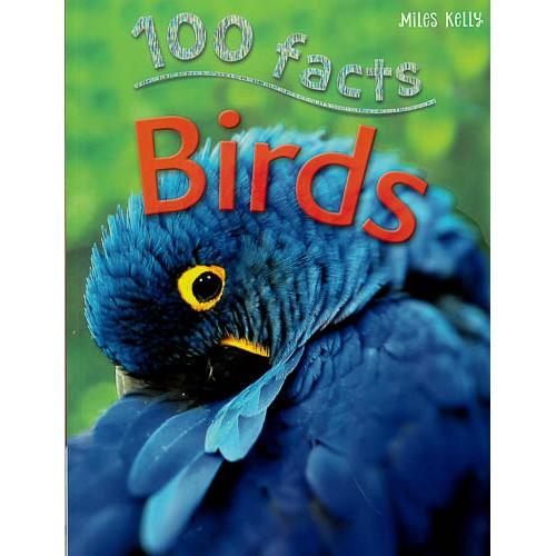 100 Facts Birds - pr_1773578