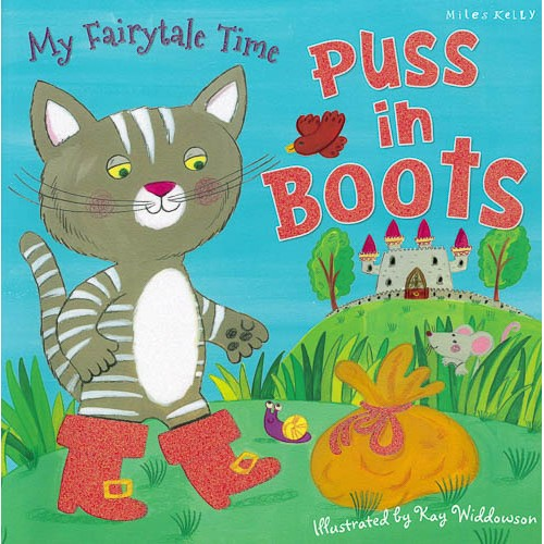 C24 Fairytale Time Puss in Boots - pr_1773514