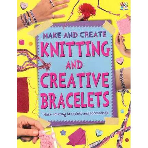 Knitting & Creative Bracelets - pr_1775371