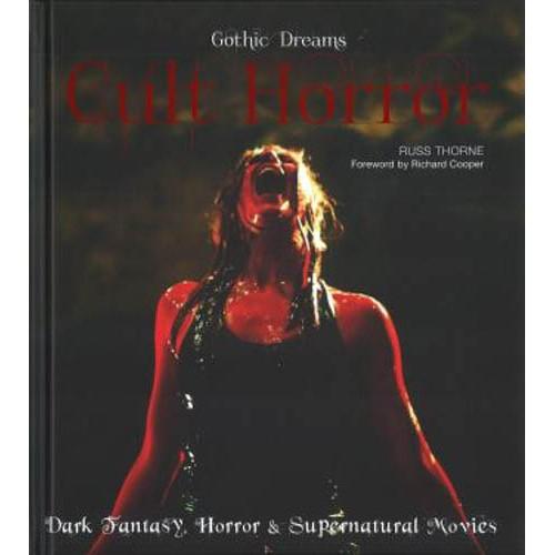Cult Horror: Fantasy Art, Fiction & The Movies - pr_1773501