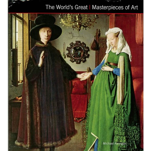 The World's Great Masterpieces of Art - pr_1773512