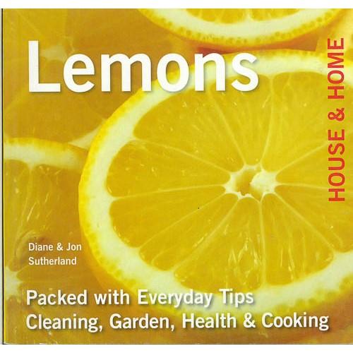 Lemons: House & Home -
