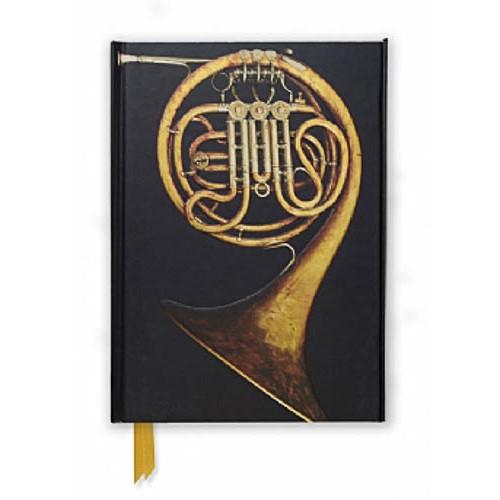 French Horn (Foiled Journal) - pr_1774898