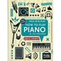 How to Play Piano & Keyboard (Pick Up & Play): Pick Up & Play - pr_1700208