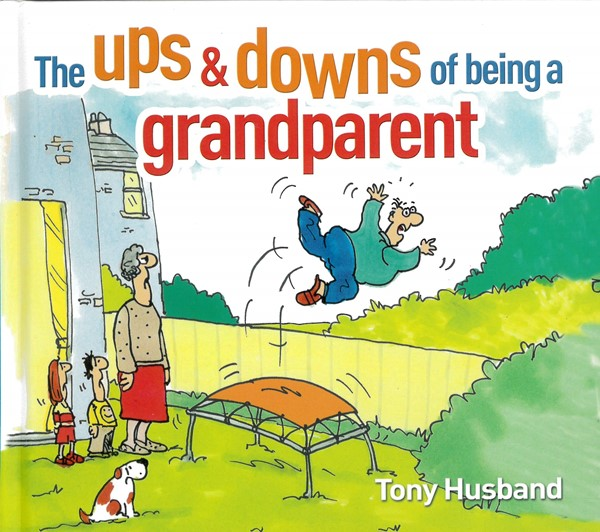 The Ups & Downs of Being a Grandparent - pr_1720266