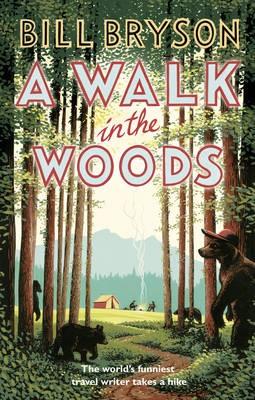A Walk In The Woods - pr_327789