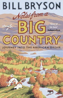 Notes From A Big Country - pr_327782