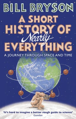 A Short History of Nearly Everything - pr_316850