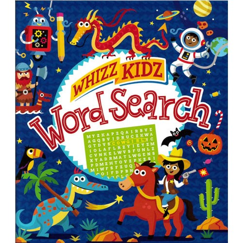 Whizz Kidz Word Search - pr_1773513
