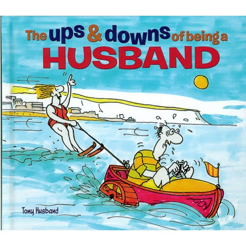 The Ups & Downs of Being a Husband - pr_1773521